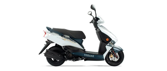 Yamaha Cygnus-Z