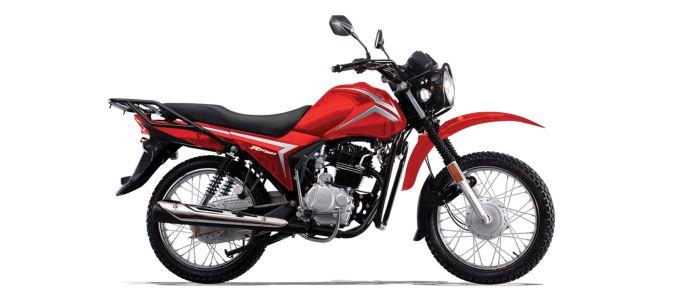 Zongshen RX150