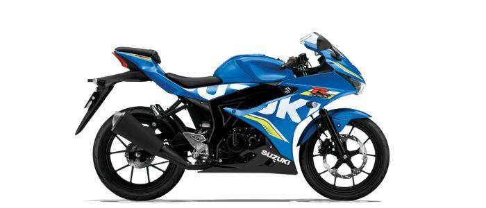 Suzuki R150